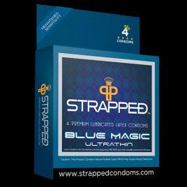 Blue Magic™ – Ultrathin